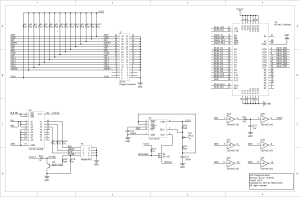 UFE Rev A2 Schematics Sheet 2