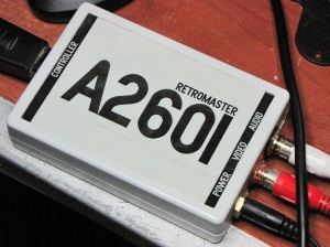 A2601 Case Closeup