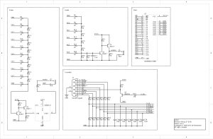 A2601 Rev B Schematics Sheet 2