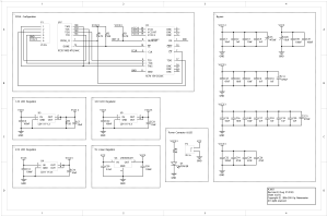 A2601 Rev B Schematics Sheet 3